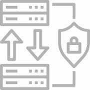 Encrypted backups